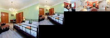 Historic Villa Apartments