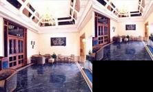 Vista Rooms at Airport-Jaipur
