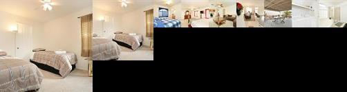 Las Vegas Four-Bedroom House
