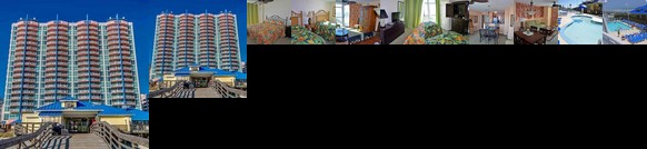 Prince Resort 609