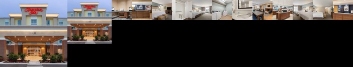 Hampton Inn - Bartow