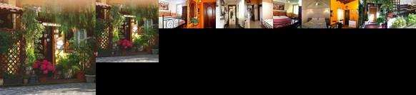 La Villa Dei Gerani Rossi