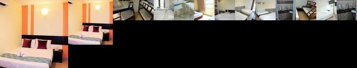 AL33 Hotel Ayer Keroh