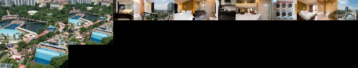 W Studio Resort Suites