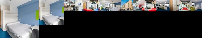 Destiny Student - Shrubhill Campus Accommodation