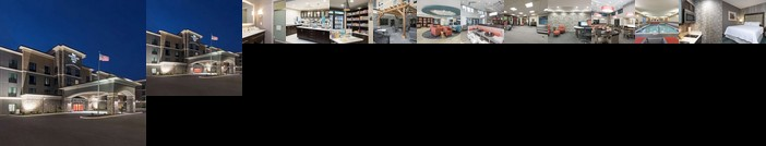 Homewood Suites by Hilton Cleveland/Sheffield