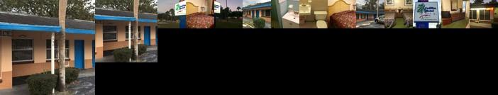 Cadillac Motel Fanning Springs