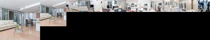 Luxury 2 Bedroom Furnished Apartment Los Angeles Downtown