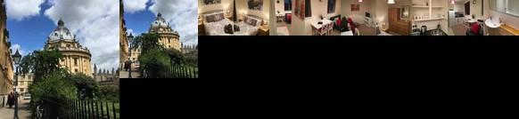 Quarters - Hadow Apartment 2
