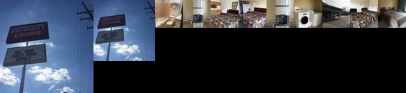 University Lodge Motel
