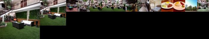 Kiwi Hotel Cebu City