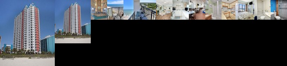 The Palace Resort by Elliott Beach Rentals
