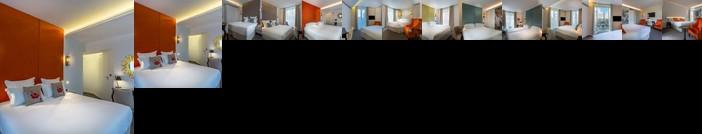 Hotel La Comtesse