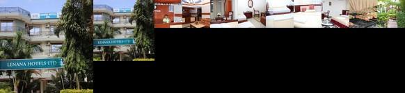 Lenana Hotel