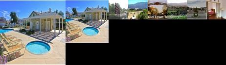 Homestay in Temecula near Pechanga Resort and Casino