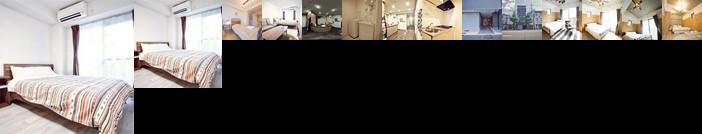 Ostay Kyoto Nijo-Jo Yama Hotel Apartment