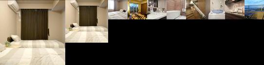 BC 3ベッドルームアパートメント お台場 - 9