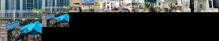 Antonine Apartment Upper Garden District