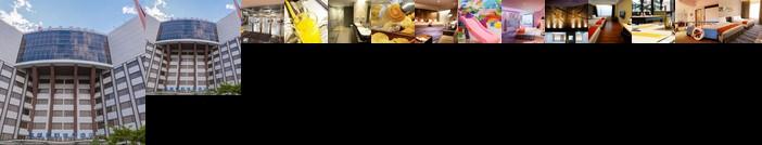 高雄富野渡假酒店