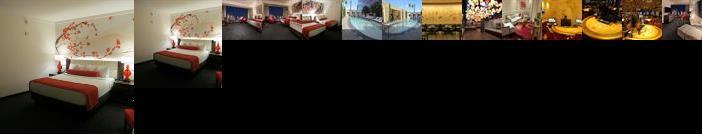 Lucky Dragon Hotel Las Vegas