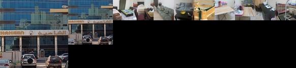 Doha Guesthouse