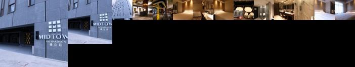 德立莊酒店-高雄博愛館