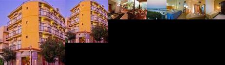 Sylvia Hotel Las Vegas