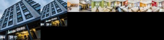 InHotel Kota Kinabalu