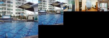 One Borneo Tower B Apartment