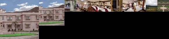 Hotel Bhanwar Singh Palace