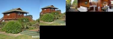 Neriifolia Cabin