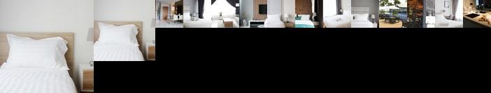 Vortex Suite KLCC by Idaris