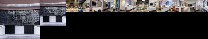 Cambria hotel & suites Chicago Loop Theatre District