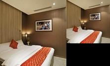 Transit Hotel by Plaza Premium Lounge
