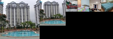 Genting Highland Mawar Apartment