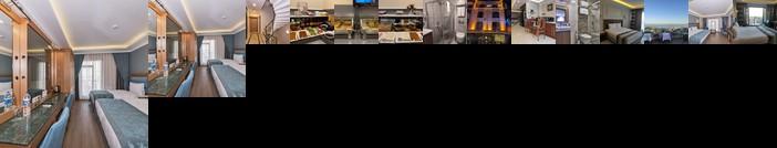 Magnaura House Hotel