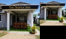 The Sofea Inn Transit Rooms Airport Kota Bharu