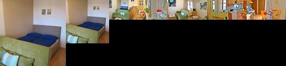 Apartman Saratovska