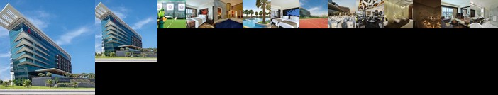 فندق ماريوت الفرسان، أبوظبي