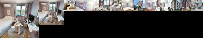 Gunsan La Siesta Hotel