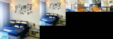 Penang Homestay N-Park Resort Condominium