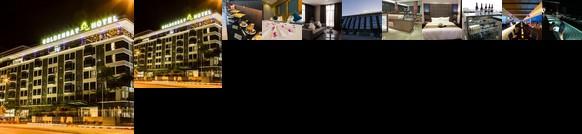 Goldenbay Hotel