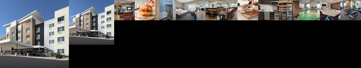 TownePlace Suites by Marriott Nashville Goodlettsville