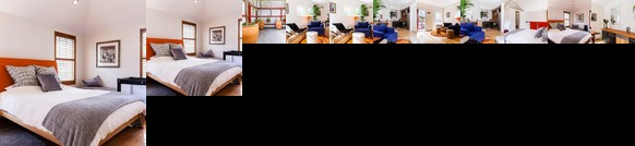 Vera - Beyond a Room Private Apartments
