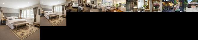 Villa d'Amour at Maison Belle Retreat
