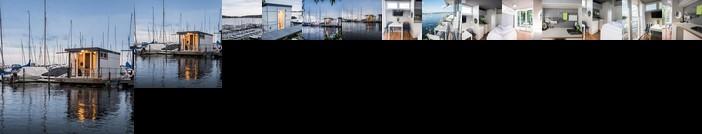 Hausboot Wannsee 2