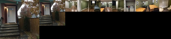 Private Rooms in Central Edmonton
