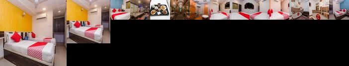OYO 7879 Golden Tulipz Boutique Hotel