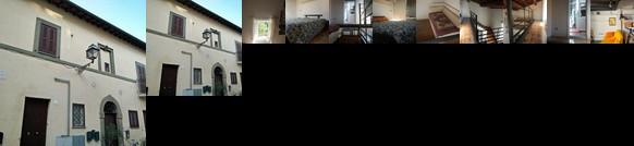 Casa Vacanze Cesano Borgo