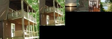Cabin on Cumberland